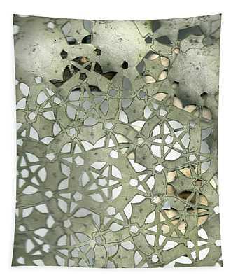 Stone Sky Tapestry