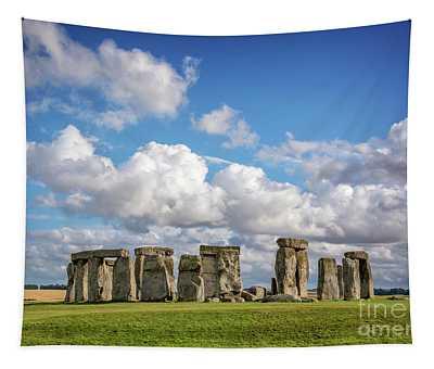 Stonehenge Tapestry