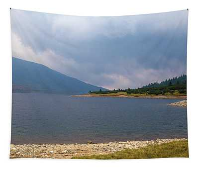 Stormy Tapestry