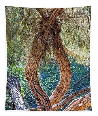 Strange Tree Tapestry