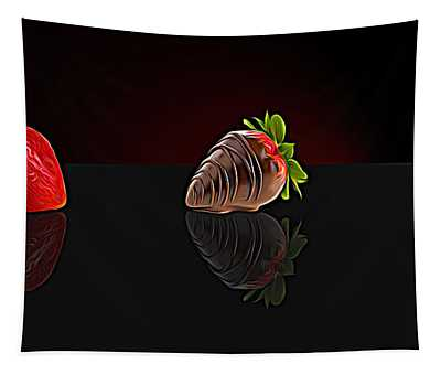 Strawberry Tapestry
