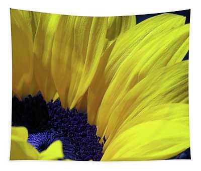 Stunningly Beautiful Sunflower Tapestry