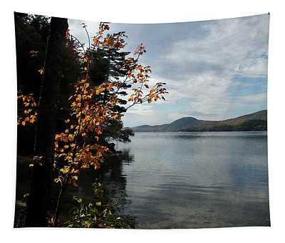 Sugarloaf View Tapestry