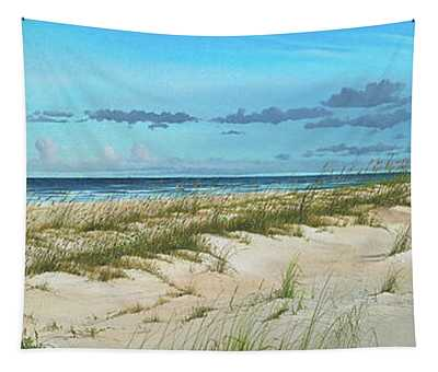 Summer Breeze  Tapestry