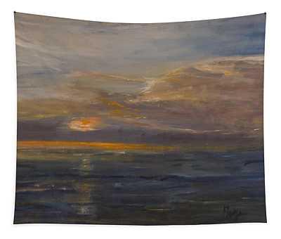 Sunrise Surprise Tapestry