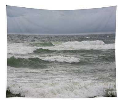 Surf At Cisco Tapestry