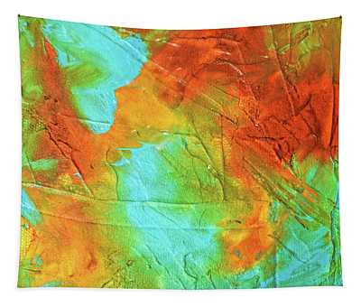 Surface Disturbance Tapestry