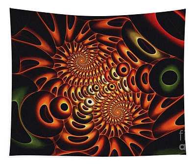 Sussudio Tapestry
