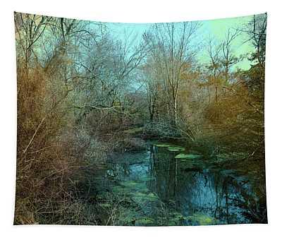 Swamp Tapestry