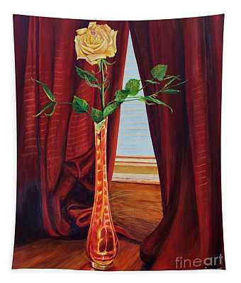 Sweetheart Day's Rose Tapestry
