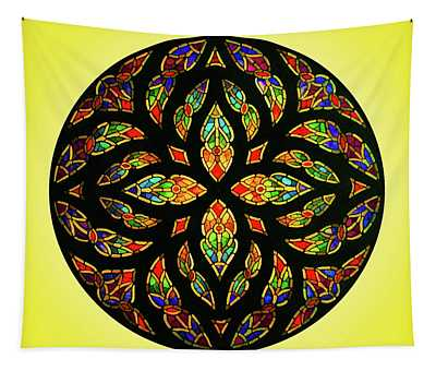 Symmetry Tapestry