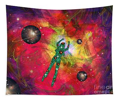 Synchronicity Tapestry