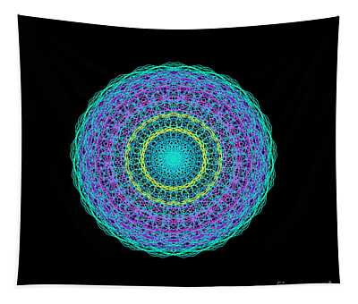 Synchronous Tapestry