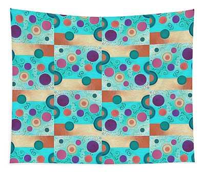 T J O D 50 Arrangement 2 Inverted Tapestry