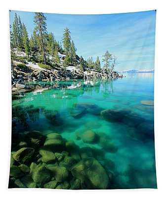 Tahoe Soul  Tapestry