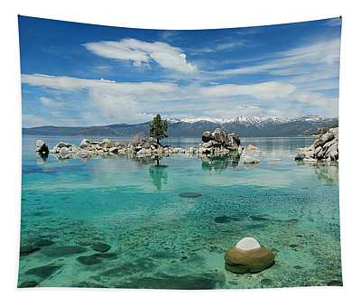Take Your Breath Away Tapestry