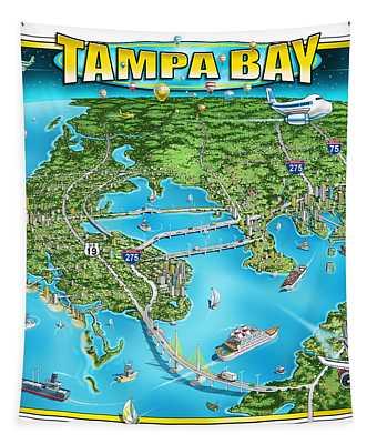 Tampa Bay 2019 Tapestry