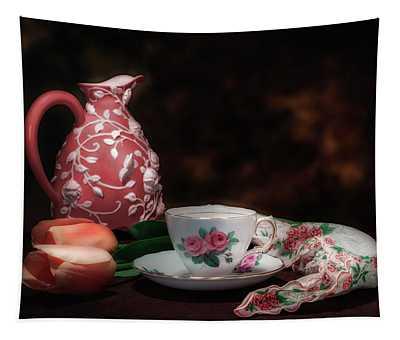 Teacup Tapestry