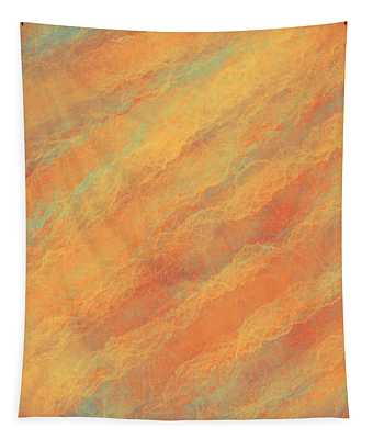 Tempered Lava Tapestry