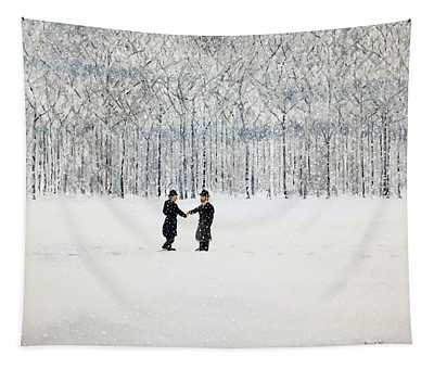 The Agreement Tapestry
