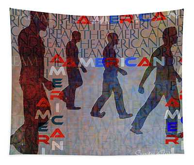 The American Dream Tapestry