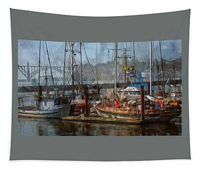 The Bay Tapestry
