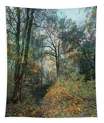 The Begining Of The Forest Tapestry