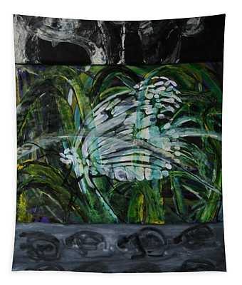 The Big Squeeze Tapestry