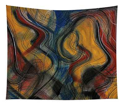 The Bow Tapestry