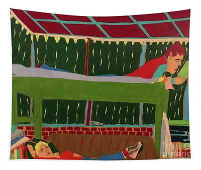 The Bunk Tapestry