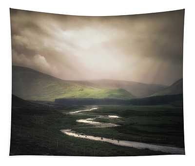 The Cairngorms Tapestry