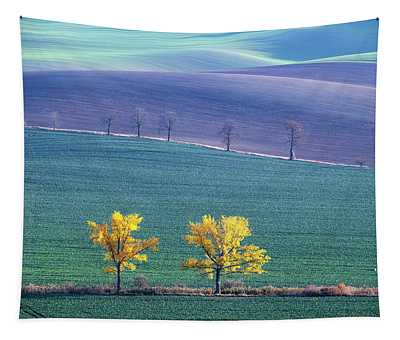 The Chestnut Way, Moravia 14 Tapestry