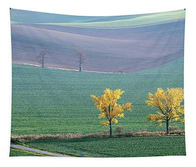 The Chestnuts Way, Moravia 15 Tapestry