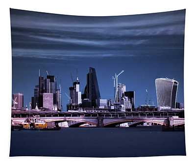 The City Of London Tapestry