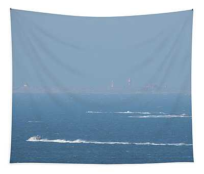 The Coast Guard's Rib Tapestry
