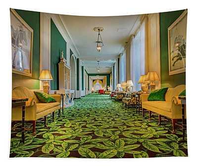 The Corridor Tapestry