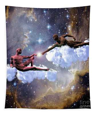 The Creation Tapestry