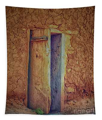 The Doorway Tapestry