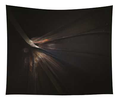 The Dying Of The Light Tapestry