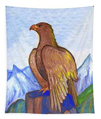 The Eagle Tapestry