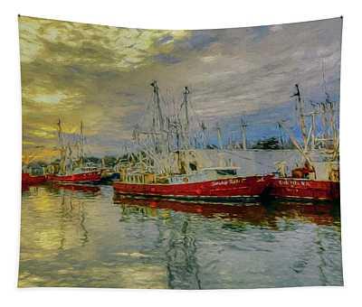 The Fleet Tapestry