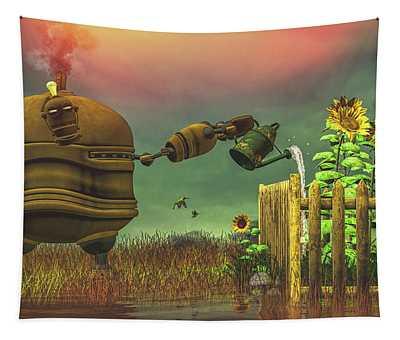 The Gardener Tapestry