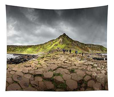The Giants Causeway Tapestry
