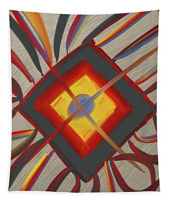 The Hole Tapestry