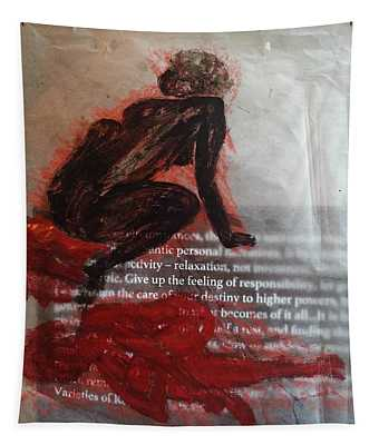 The Immolation Tapestry