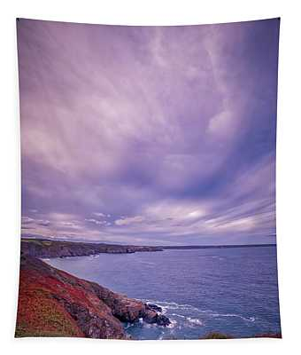 The Lizard Point Tapestry