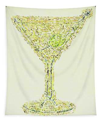 The Martini Tapestry