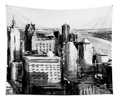 The Motor City Tapestry