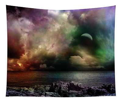 The Sacred Storm Tapestry