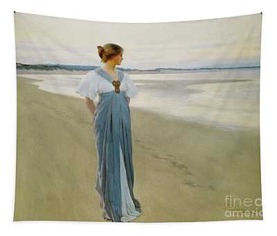 The Seashore, 1900 Tapestry